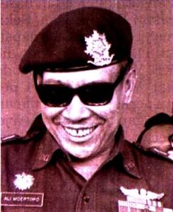 Ali Moertopo