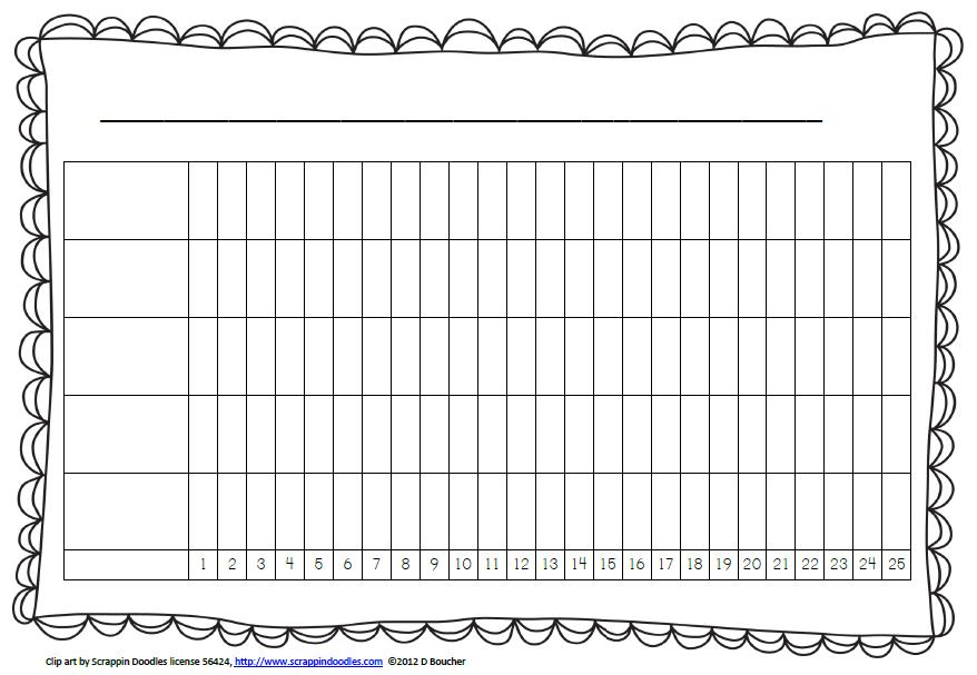free creative bar chart powerpoint template free excel chart – Bar Chart Template