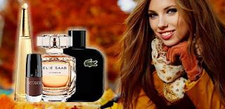 Parfum expres