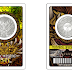 Syiling Edisi Terhad LEO Pelengkap Koleksi Siri Khas Zodiak - NUBEX