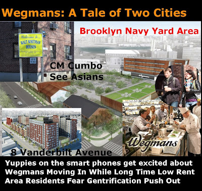 True news the bund gentrification and race 676 rochester based supermarket chain wegmans food markets a grocery store with a loyal upstate following is set to open at the brooklyn navy yard to anchor a malvernweather Gallery