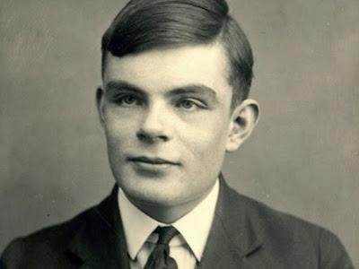 L'últim article d'Alan Turing està inspirant una manera millor de dessalar l'aigua