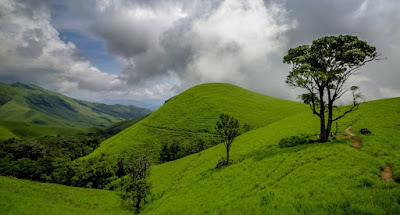 Kudremukh peak image