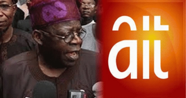 READ DAAR Communications Retraction & Apology Letter To Tinubu