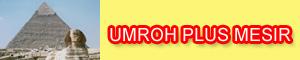 Promo Umroh Plus Mesir