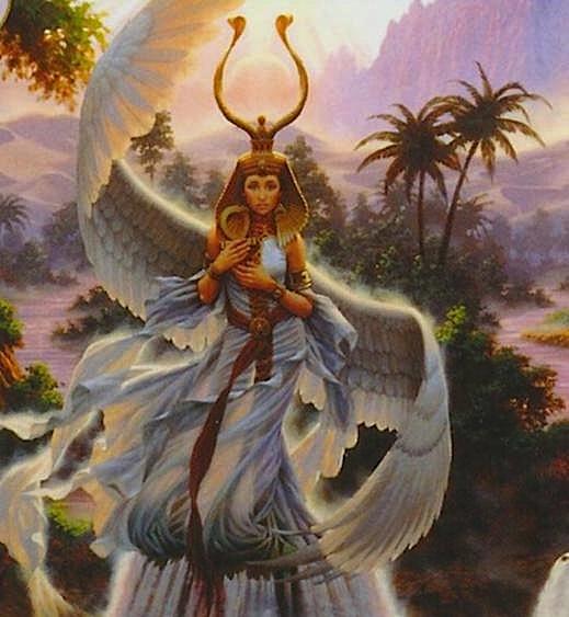 Mitologi : Kisah Para Dewa Mesir