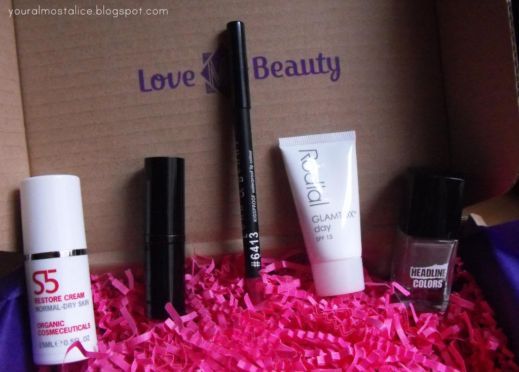 Love Me Beauty (Edition Two) | December