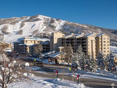 Winter Fun with Steamboat Resorts