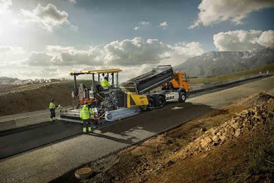 Volvo lança novos produtos e serviços na M&T Expo