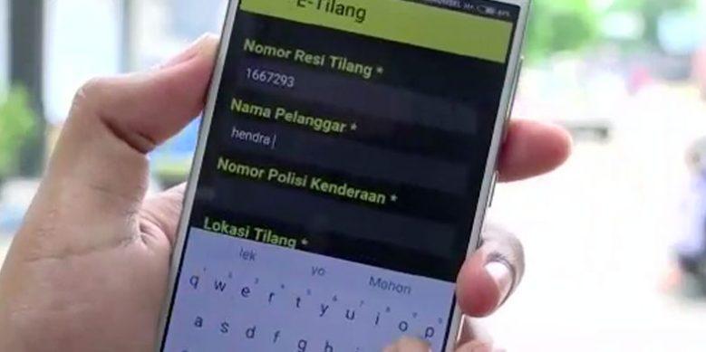Kini, Indonesia Mulai Menerapkan CCTV dan E-Tilang