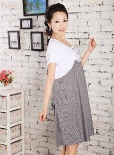 Tips Memilih Model Baju Bagi Ibu Menyusui Yang Modern Dan Modis