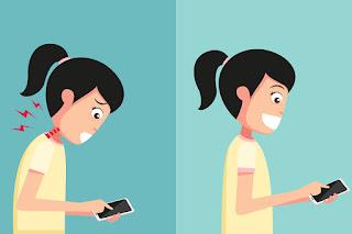 Sering Typo Saat Chatting? Bisa Jadi Terkena Penyakit Ini