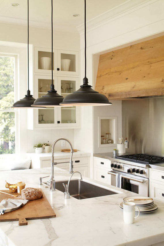 5 kitchen island dreams
