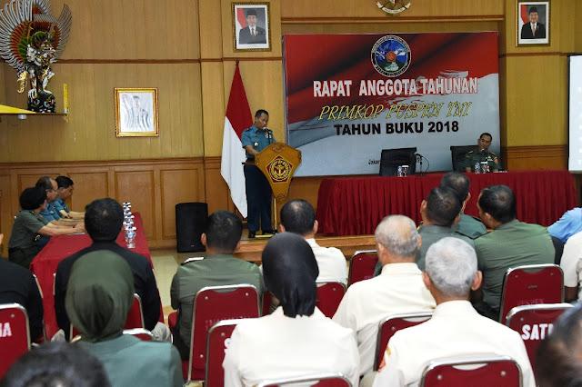 Kapuspen TNI: Pengurus Koperasi Perlu Inovasi dan Terobosan