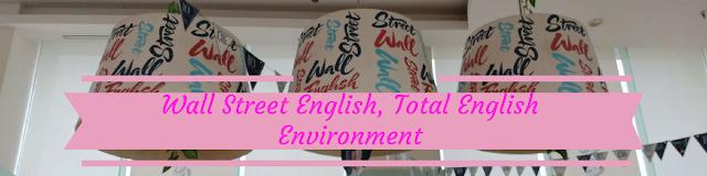 Wall Street English, Total English Environment