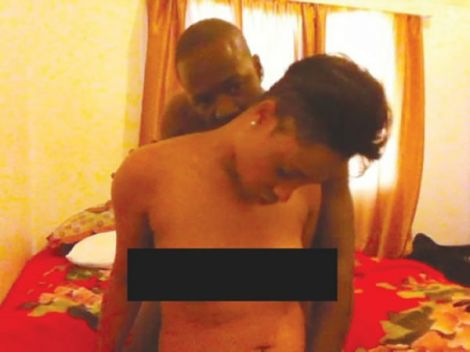 pokello nare sex tape video lailasblog