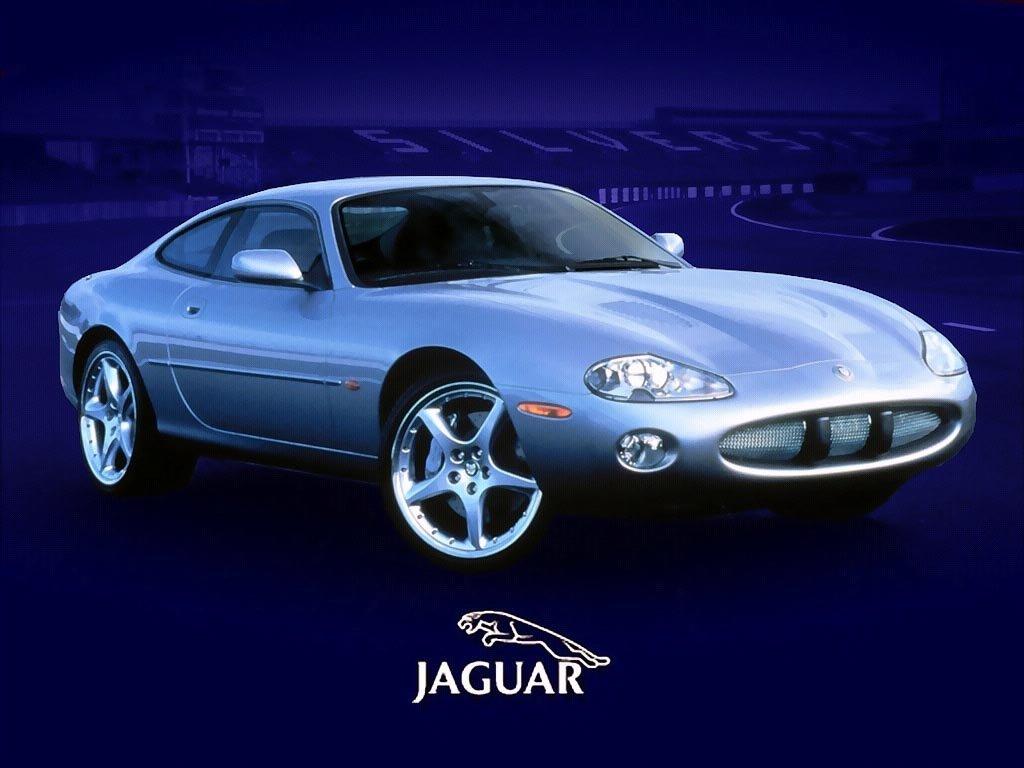Latest Amazing Carz: Jaguar Cars Wallpapers