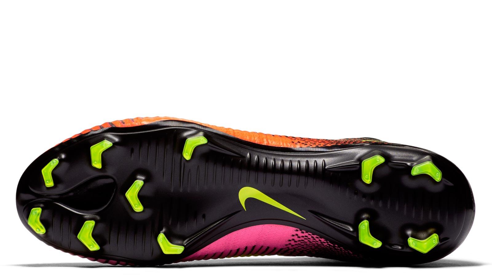 Nike Mercurial Superfly Vi
