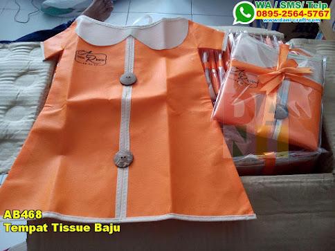 Grosir Tempat Tissue Baju