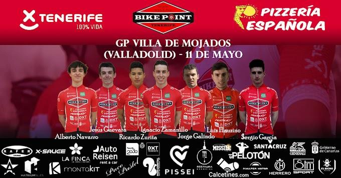 El equipo Tenerife Bike Point Pizzería Española compite en Arico y Mojados este fin de semana