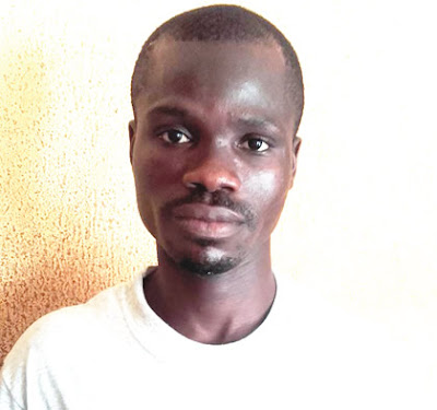 Ossai Sylvester - Police arrest Customs officer for allegedly rapes and videotapes to a girl he met online