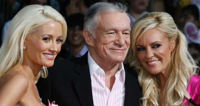 Hugh Hefner, Gaya Hidup dan Cara Mati Bos Playboy