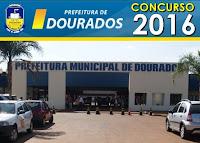 apostila Prefeitura de Dourados 2016