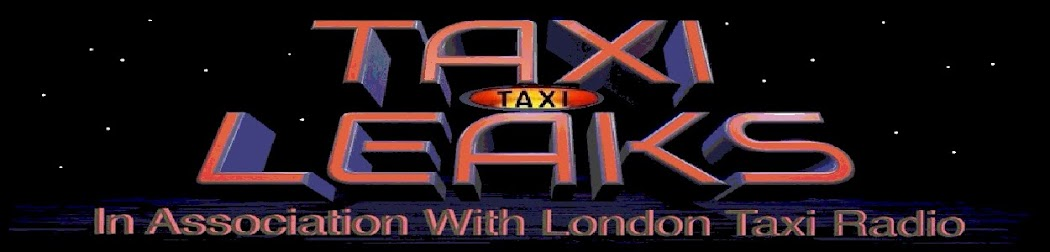 Taxi Leaks