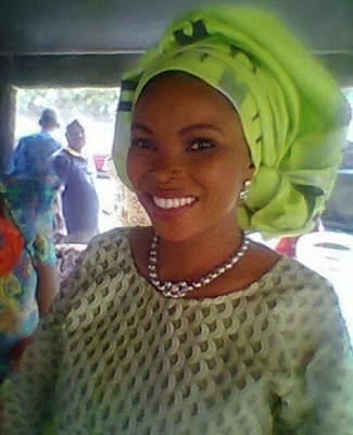 yoruba actress dies of spiritual attack