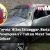 Toyota Hilux Dilanggar Arah Belakang , Budak Perempuan 7 Tahun Maut Tercampak Keluar - AL FATIHAH