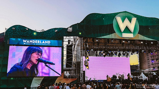 Unique Silonga | Wanderland Music Festival 2019