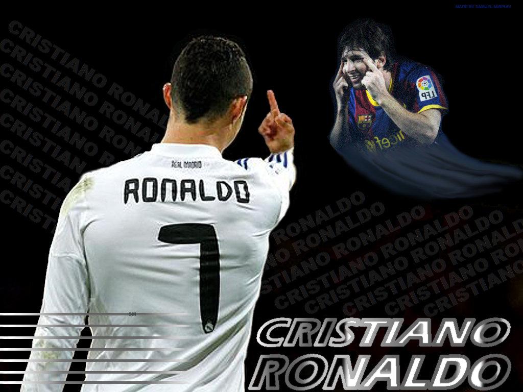 Leonel Messi Wallpapers Lionel Messi Vs Cristiano Ronaldo