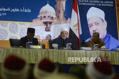 Syekh Besar Al Azhar