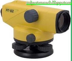 Jual Automatic Level Topcon ATB2 DI Gorontalo