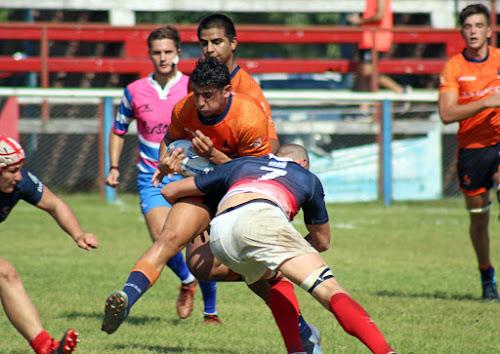 Tucumán tropezó en el debut del Argentino Juvenil