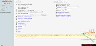 Kali ini admin akan berbagi tutorial Mencari phpMyAdmin Melalui Shodan Mencari phpMyAdmin Melalui Shodan