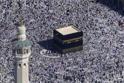Laporan Yang Diterima per Hari Pekan Haji