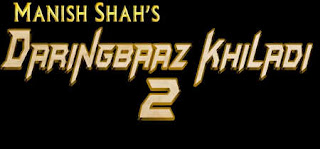 Download Daringbaaz Khiladi 2 Full Movie Hindi dubbed in HD