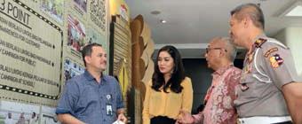Fakta keberadaan Astra Di Indonesia