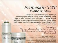 Efek samping dan Testimoni Prime skin T2T cream dan serum HWI