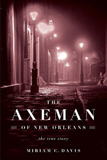 the axeman of new orleans cover