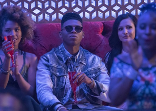 Hakeem Lyon Empire Season 3