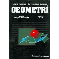Tümay Geometri Liseye Yardımcı Üniversiteye Hazırlık Konu Anlatımlı