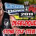 Desbloquear Stone Cold Steve Austin WWE Smackdown vs. Raw 2011 - PS2/PSP/X360