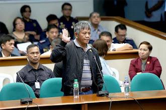 12 Hindi Malilimutang Eksena sa mga Senate Hearings
