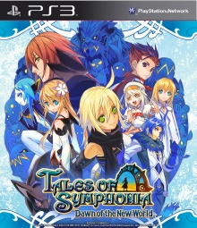 tales of symphonia ps2 english download