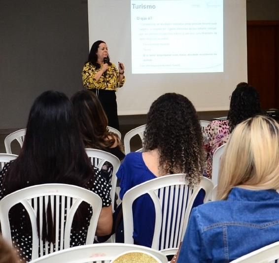 Empresários participaram da agenda da FITUR que compôs a programação da 5ª FICC em Cacoal
