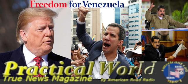 #FREEDOM ,#VENEZUELA