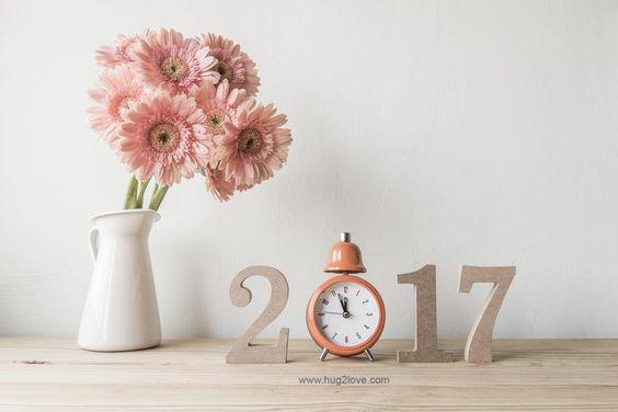 résolutions déco 2017