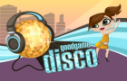 Goodgame Disco walkthrough